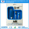 Mhl 8pin zum Adapter-Synchronisierungs-Kabel für iPad 4 iPhone 5 6 Plus