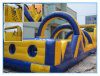 Climbing divertente Inflatable Obstacle con CE Certificate