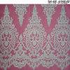 A maioria de guarnição frisada bonita do laço para o vestido de casamento Vb-5175bcp