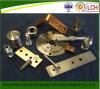 Parti d'ottone dell'acciaio inossidabile del metallo di lavorazione dell'atomizzatore di rame su ordinazione di CNC
