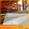 пластмасса листа PMMA 3mm толщиная акриловая Transparant вырезыванием лазера