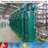 Строя подъем электрическая лебедка крана 5 тонн