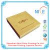 Caja de empaquetado de la impresión del tablero de papel de China para los regalos