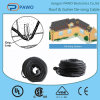 Fabrik Patented Waterproof 16W/M Roof Heating Cables mit CER