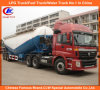 HochleistungsBulk Cement Powder Tank Semi Trailers 35tons für Sale