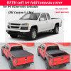 04-11chevrolet 콜로라도 Gmc 협곡 5 ' - 3 침대를 위한 연약한 자동차 뒷좌석 부분 덮개를 접히는 수리용 부품시장 트럭 부속
