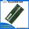 Память DDR3 8GB 1600MHz Stock зазора горячая продавая