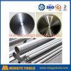 Scie le découpage en aluminium de Dor de lame appliqué dans des machines-outils