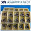 Алюминиевая вставка Tcgt16t304/Tcgt16t308 вырезывания