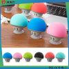 Haut-parleur portatif de Bluetooth de champignon de couche