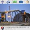 Vorfabrizierte Förderanlagen-Stahlkonstruktion für Kraftwerk