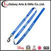 濃紺の単一のハンドルポリエステル習慣によって印刷される犬の鎖
