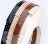 PVC 가장자리 밴딩, 사무용 가구 목제 색깔 PVC 가장자리 밴딩