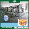 Оборудование автоматической втулки Shrink полиэтиленовой пленки обозначая используемое Электричеством