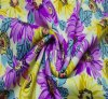 스카프와 여자 복장을%s 시퐁 직물을 인쇄하는 100%년 폴리에스테