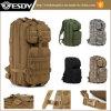 Im Freien wandernder Armee-MilitärRucksack-Angriffs-großer Rucksack 3p