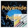 Pellets de poliamida