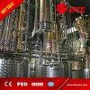 todavía del crisol 3000L equipo de cobre de la destilación para los vinos inferiores