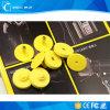 De Dierlijke Markeringen RFID van de douane TPU voor de Schapen van het Varken van het Vee