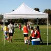 Zelt des Sport-10X10 für im Freienereignis