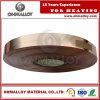 Яркая прокладка поверхностного покрытия Fecral25/5 0cr25al5 для резистора усилия чувствительного