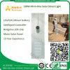 A lâmpada elevada Bridgelux IP67 do lúmen Waterproof a luz de rua solar do diodo emissor de luz