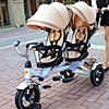El doble cómodo embroma Trike (ly-a-005)