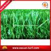 Het modelleren van het Synthetische Kunstmatige Gras van het Gras voor Tuin en Huis