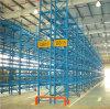 최대 창고 저장 강철 선반 및 선반. 4000 Kg/Level
