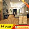 建築材料の木製の一見の磁器の陶磁器の床の壁のタイル(CP15902)