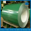 A durabilidade da construção e a cor da resistência de corrosão PPGI revestiram a bobina de aço
