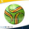 Anunciando 14 do número 4 do PVC onças de esfera de futebol