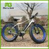 26  bici eléctrica del motor de centro de la rueda 500W hecha en China