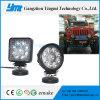 Quadratische des Punkt-27W Arbeits-Lichter Licht-Selbstdes zusatzgeräten-LED