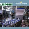 Chaîne de production automatique de poudre de thé de lait d'acier inoxydable