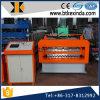 Blad dat van de Lagen van het Dakwerk van het Metaal van Kxd 800-840 het Dubbele Machine maakt