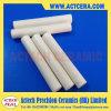 Lavorare di ceramica dell'asta cilindrica/Rod/Pin dell'alta allumina resistente all'uso di 96% Al2O3/99%