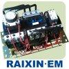 Dispositivo d'avviamento di Stella-Delta LC3-D50/Qjx2 di Raixin