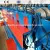 Metallstahlc Z U Purlin-Kanal-Rolle, die Maschinen-Zeile bildet