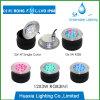 luz subterráneo de /LED de la luz del paso de progresión de la luz/LED de 12W LED Inground