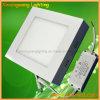 거치되는 LED 천장 빛 표면