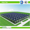 Export-Sonnenkollektor-/Sonnenkollektor-Dach-Halterungen/Sonnenkollektor-Hauptsystem