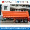 Verwendet 40 Tonnen Kipper-Schlussteil-Hydrozylinder-Speicherauszug-Schlussteil-