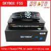 Ursprüngliches Skybox F5s mit VFD Display