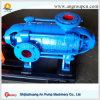 Pompe chimique à pression de résistance à la corrosion en acier inoxydable