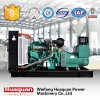 Раскройте Soundproof/Moveable Diesel Generator Set 300kw