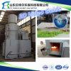 10-30kgs/Time Verbrandingsoven van het Afval van de Diesel de Kleine Medische, 3D VideoGids