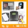 Rf Card Access Control Machine Support 125kHz &13.56MHz