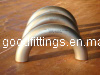 Tubos de acero inoxidable fitttings Mill 3.1 Codo 1.4304