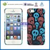C&T Shine Small Skull Cover para el iPhone 5